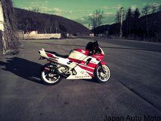 Honda CBR 600 F2 Targu Secuiesc - JAPAN AUTO MOTO