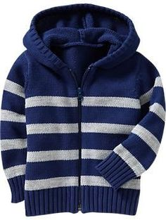Toddler boys sweaters from Old Navy are a really cute way to keep your little one warm and toasty. Boys Fall Fashion, Kids Fashion Blog, Fall Fashion Outfits, Boy Outfits, Baby Sweater Knitting Pattern, Hoodie Pattern, Baby Knitting Patterns, Stylish Toddler Girl, Toddler Boy Fashion