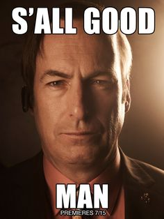 Better Call Saul. Created by Vince Gilligan, Peter Gould. The trials and tribulations of criminal lawyer, Saul Goodman, in the time leading up to establishing his strip-mall law office in Albuquerque, New Mexico. #better #call #saul