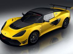 TrendZCar.com - Car Reviews, Pictures, Videos, Prices, and Specs  »  2017 Lotus Exige Race 380
