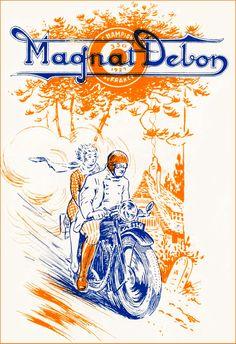 Magnat-Debon