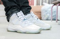 Really can never go wrong with 11s
