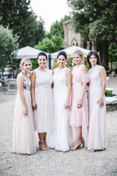 656 best blush wedding ideas images on pinterest in 2018 beautiful sun soaked tuscan wedding junglespirit Image collections
