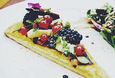 Cheffe Julie Basset | stylisme culinaire