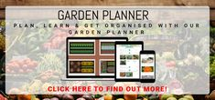 When to Plant your Vegetables - Suttons - Suttons