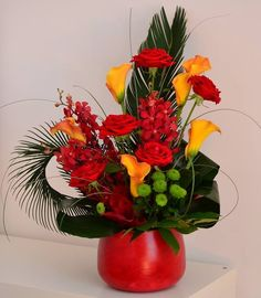 author: My flowers