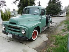 1000 images about auto 39 s ih international harvester on pinterest international harvester for Spokane craigslist farm and garden