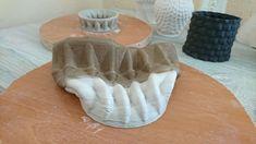 White clay, porcelain and black clay printing test. Collapsed after I made it but it was a nice try.    Bu çalışmada beyaz çamur porselen ve siyah çamur kullandım.   #3bkilyazıcı #3bseramikyazıcı #3dceramicprinter #3dclayprinter #3dprinter #3dseramikmodelleme #3dyazıcı #digitalceramicart #dijitalseramik #dijitalseramiksanatı #endüstriyelseramik #üçboyutluseramikyazıcı #üçboyutluyazıcı