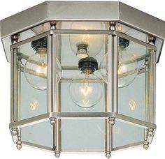 Volume Lighting V7213- CLOSET