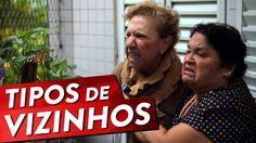 TIPOS DE VIZINHOS Pt  2