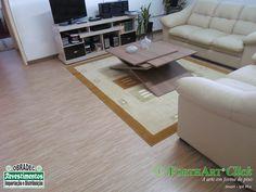 Promoção pisos Click ForthArt SMART E SELETTO de R$123,50m² por R$94,85m² à vista.