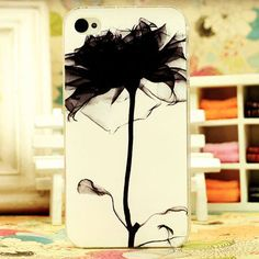New-Fashion-Cute-Various-Pattern-Hard-Back-Skin-Case-Cover-For-Apple-Iphone-5-5S
