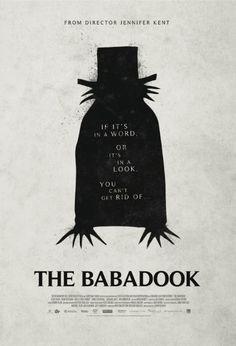 ババドック~暗闇の魔物~ /// The Babadook /// 2014