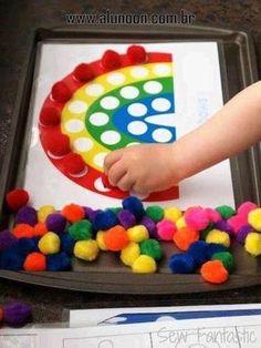 30 Ideias de Jogos Educacionais - Educação Infantil - Aluno On