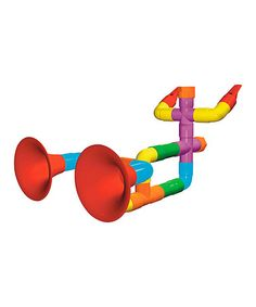Take a look at this Super Saxoflute Set by Quercetti on #zulily today! $12 !!