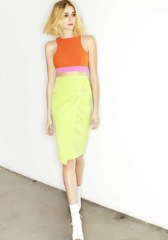 Alex Perry Resort 2014 gallery - Vogue Australia