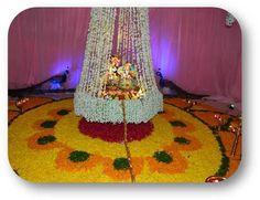 Jhulan Yatra Special (18th Aug, 2013) Sri Sri Radha Vrindavanchandraji at ISKCON NVCC, Pune