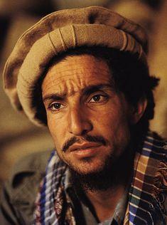 Reza - Ahmad Shah Massoud - Afghanistan