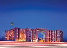 Ibn Battuta Gate Hotel, Dubai