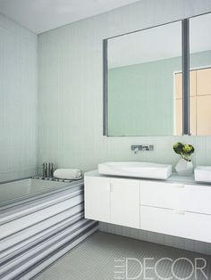 SPG Architects :: Work : Houses : Pawling Residence Pawling, New York . Courtesy of Elle Décor elledecor.com/design-solutions-june-2001