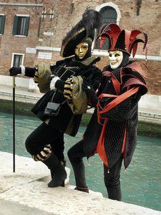 https://flic.kr/p/6n3zHA   P1060460   FZ50 - Carnival of Venice - Carnevale di Venezia - Carnaval de Venise
