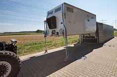 MD52h / Unimog U 4000 6x6