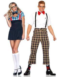 geek or nerd couple costume group halloween costumes couples halloween costumes and family halloween