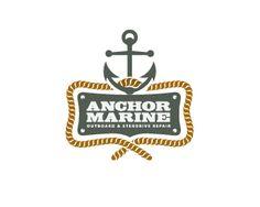 Logo Design: Anchors