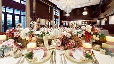 パーティー会場|神戸旧居留地の結婚式場・大聖堂でウェディング - 神戸セントモルガン教会