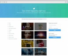 #Twitter sigue avanzando ofreciendo posibilidades para filtrar los contenidos en su red.  Pronto, en USA, y mas adelante en el resto del mundo, se activará esta nueva funcionalidad de selección de contenidos en tiempo real. #ContentCuration