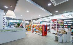 Pharmacie CARDINAL, Giromagny (Terr. de Belfort) - visuel principal