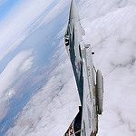 RAF Typhoon Aircraft from 29(R) Sqn by Defence Images