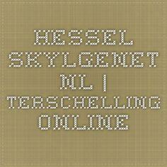 Hessel - Skylgenet.nl | Terschelling online