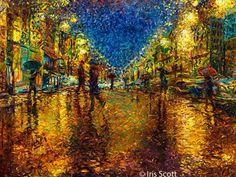 By Iris Scott