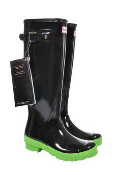 damen lack stiefel zip boots schuhe stiefelletten gummistiefel gr 36 41 37 schwarz. Black Bedroom Furniture Sets. Home Design Ideas