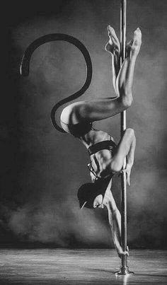 Beautiful #pole profile