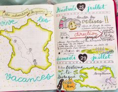 travel doodles / travel doodles - travel doodles bullet journal - travel doodles simple - travel doodles travelers notebook - travel doodles sketches - travel doodles step by step - travel doodles adventure - travel doodles easy Bullet Journal Voyage, Bullet Journal Travel, Bullet Journal 2020, Bullet Journal Ideas Pages, Bullet Journal Inspiration, Disney Scrapbook, Travel Scrapbook, Travel Doodles, Organization Bullet Journal