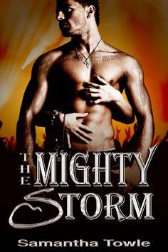 Minha Lista de Livro: Série: The Storm - Samantha Towle