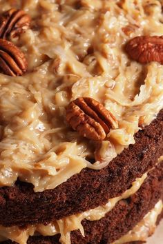 Coconut Pecan Frosting Recipe
