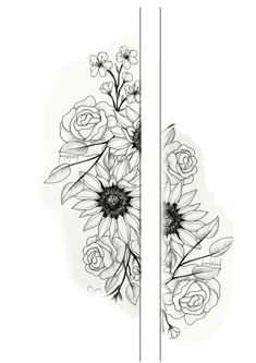 15 awesome ideas for makeup your body Tattoos 3d, Forearm Band Tattoos, Neue Tattoos, Flower Tattoos, Body Art Tattoos, Small Tattoos, Sleeve Tattoos, Cool Tattoos, Tatoos