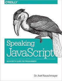 Free JavaScript book read online