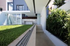 MCK Architects, Paddington X2