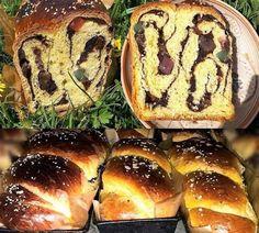Hot Dog Buns, Hot Dogs, Nutella, Avocado, Bread, Recipes, Mai, Food, Deserts