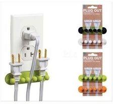 outlet gadget