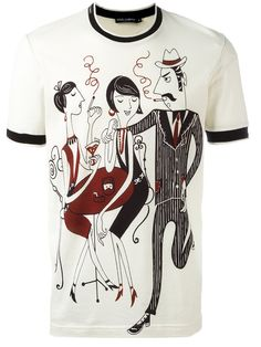 dolce men t shirt