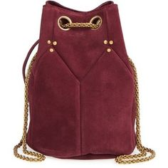 Jerome Dreyfuss 'Popeye' Bucket Bag