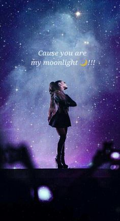 All arianators knows what means