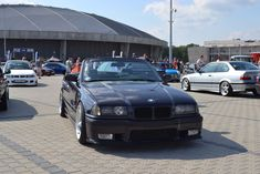 Zoom out E36 Cabrio, Bmw Sport, Bmw E36, Car, Automobile, Autos, Cars