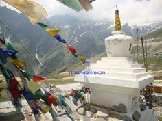 Marhi Rohtang road