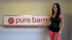 Introducing our first ever Pure Bump Series by Pure Barre. Our founder, Carrie Dorr, is 22wks pregnant and sharing her journey. Watch this 30 second clip to see what's coming!
